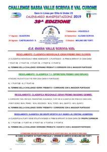 thumbnail of CALENDARIO E REGOLAMENTO BVS 2019 AGGIORNATO NUOVO