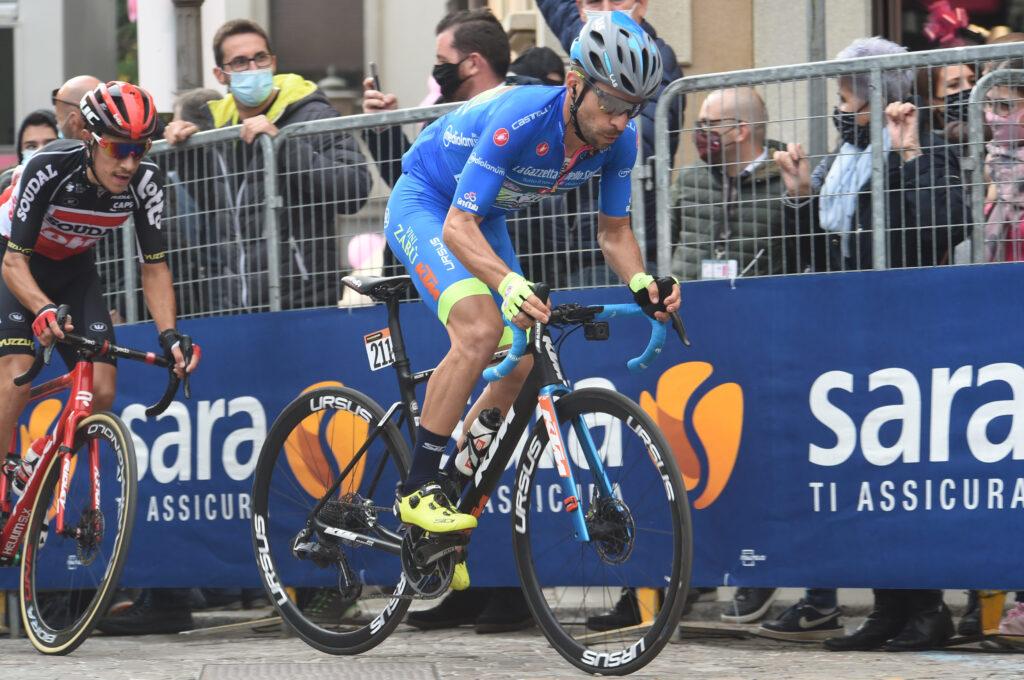20-10-2020 Giro D'italia; Tappa 16 Udine - San Daniele Del ...