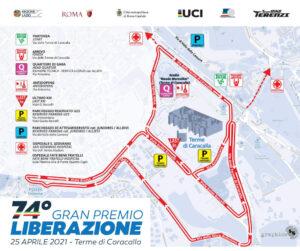 thumbnail of 101 PERCORSO GRAN PREMIO LIBERAZIONE 2021 GP UNDER 23 U23