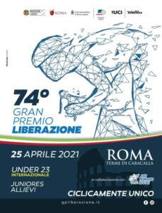 thumbnail of MANIFESTO GRAN PREMIO LIBERAZIONE 2021 MMMMM