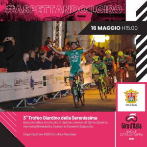 thumbnail of 22 MANIFESTO TROFEO GIARC DINO DELLA SERENISSIMA 2021